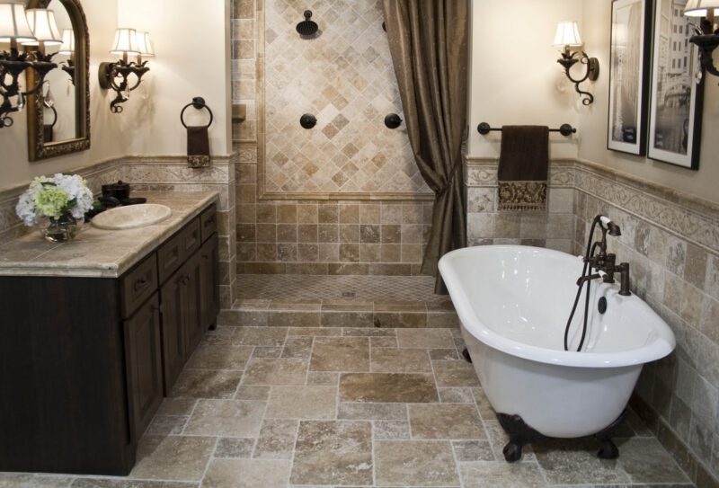 plumbing and drain cleaning
